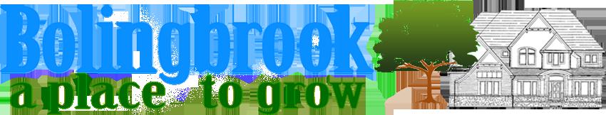 Bolingbrook : a place to grow